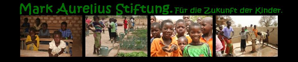 Mark Aurelius Stiftung
